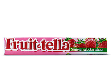 Fruitella packshot
